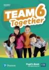 Image for Team together6,: Pupil's book