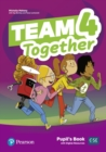 Image for Team Together 4 Pupil's Book with Digital Resources Pack