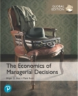 Image for The economics of managerial decisions
