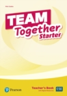 Image for Team Together Starter Teacher's Book with Digital Resources Pack