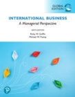 Image for International Business: A Managerial Perspective, Global Edition