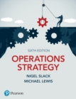 Image for Operations strategy