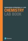 Image for Edexcel international A level chemistry.: (Lab book.)