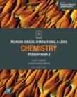 Image for Edexcel international AS level chemistry.: (Student book)