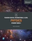 Image for Edexcel international A level physics.: (Student book)