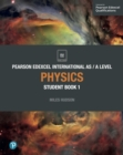 Image for Edexcel international AS/A level physics.: (Student book 1)