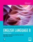 Image for English language B.: (Student book)