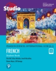 Image for Pearson Edexcel International GCSE (9-1) French Student Book