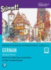 Image for Pearson Edexcel International GCSE (9-1) German. Student Book