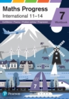 Image for Maths progress internationalYear 7,: Workbook
