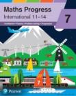 Image for Maths Progress International Year 7 Student Book