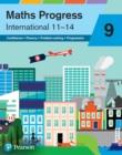 Image for Maths Progress International Year 9 Student Book