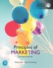 Image for Principles of Marketing, Global Edtion