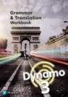 Image for Dynamo 3 Grammar & Translation Workbook