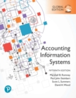 Image for Accounting Information Systems, Global Edition