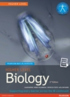 Image for Pearson Baccalaureate Biology Higher Level 2nd Edition Print and Ebook Bundle for the IB Diploma: Industrial Ecology