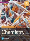 Image for Pearson Baccalaureate Chemistry Standard Level 2nd Edition Print and Ebook Bundle for the IB Diploma: Industrial Ecology