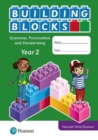 Image for iPrimary Building Blocks: Spelling, Punctuation, Grammar and Handwriting Year 2