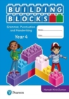 Image for iPrimary Building Blocks: Spelling, Punctuation, Grammar and Handwriting Year 4