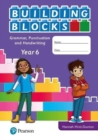 Image for iPrimary Building Blocks: Spelling, Punctuation, Grammar and Handwriting Year 6