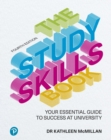 Image for The study skills book