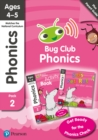 Image for Bug club phonicsParent pack 2