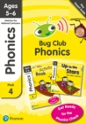 Image for Bug club phonicsParent pack 4
