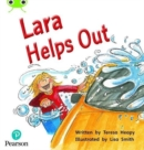 Image for Lara helps out