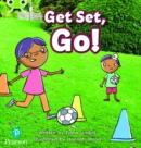 Image for Get set, go!
