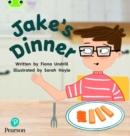 Image for Jake's dinner