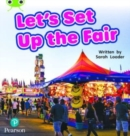 Image for Let's set up the fair