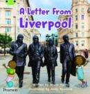 Image for A letter from Liverpool