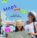 Image for Maps and us
