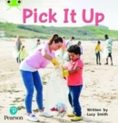 Image for Pick it up