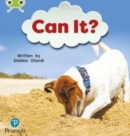 Image for Can it?
