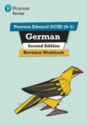Image for Pearson Edexcel GCSE (9-1) German Revision Workbook Second Edition : for 2022 exams and beyond