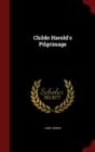 Image for Childe Harold's Pilgrimage