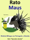 Image for Historia Bilingue em Portugues e Alemao: Rato - Maus. Serie Aprender Alemao.
