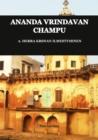 Image for Ananda Vrindavan Champu 2. Herra Krsnan ilmestyminen