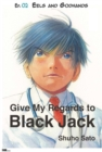 Image for Give My Regards to Black Jack - Ep.02 Eels and Godhands (English version)
