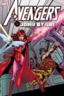 Image for Avengers by John Byrne omnibus