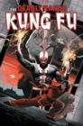 Image for Deadly hands of kung fu omnibusVol. 2