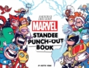 Image for Little Marvel Standee Punch-out Book