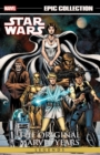 Image for Star Wars legends epic collection  : the original Marvel yearsVol. 1