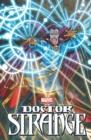 Image for Marvel Universe Doctor Strange