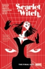 Image for Scarlet WitchVolume 3