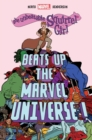 Image for The unbeatable Squirrel Girl beats up the Marvel Universe