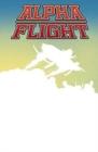 Image for Alpha flight by John Byrne omnibus
