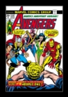 Image for Avengers  : the complete Celestial Madonna saga