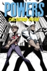 Image for Powers Coloring Book